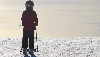 Jr. Ski Package